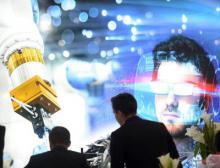 Die weltweit wichtigste Industriemesse wird vom 25. bis 29. April 2016 in Hannover ausgerichtet