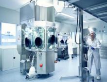 HWI ist Dienstleister für die pharmazeutische Industrie