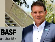 Kai Sievert BASF