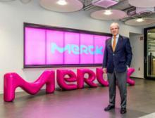 Karl-Ludwig Kley, Vorsitzender der Geschäftsleitung & CEO von Merck