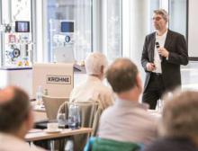 Krohne Academy meldet einen erfolgreichen Abschluss 2017