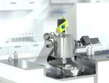 Neuheit Cleanline C5 für den Einsatz in hygienischen sowie kontaminationssensiblen Bereichen