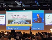 Logipharma 2019: Supply Chain Konferenz für die Life Science- und Health Care-Industrie