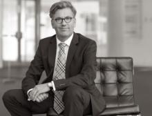 Tore Bergsteiner, Geschäftsführer Main 5