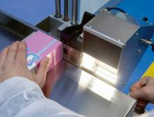 Mediline T&T SI ermöglicht Abacus Medicine das wirtschaftliche Serialisieren