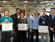 Merck Accelerator Programm Teilnehmer