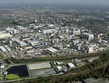 Merck Darmstadt