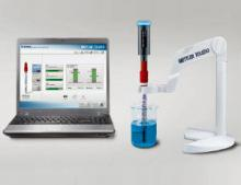 Intelligent Sensor Management Mettler Toledo