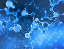 Moleküle in der Wirkstoffentwicklung