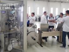Für Maschinen wie die Optima CFR Rundläufermaschine für Kaffeekapseln besteht in Südamerika ein großes Marktpotenzial