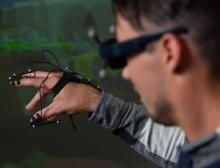 Virtual Reality bei Optima
