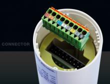 Patlite LR Serie Connector