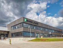 Die neue Produktionsstätte von Pepperl+Fuchs in Trutnov, Tschechische Republik