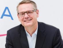 Peter Goldschmidt, Stada-Vorstandsvorsitzender
