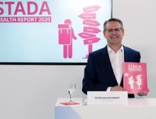Stada Health Report 2020: Europa fordert die gesetzliche Impfpflicht