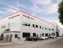 Mit der neuen, erweiterten Einrichtung will Pfeiffer Vacuum seinen Kunden vor Ort einen weiteren Mehrwert bieten