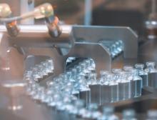 Pharmahersteller, die smarte, vernetzte Produktionsanlagen und betriebliche Funktionen planen, können schon heute mit der Umsetzung beginnen