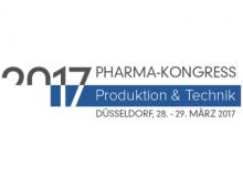 Logo Pharma-Kongress 2017
