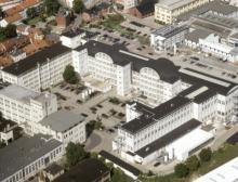 Pharmapark in Jena