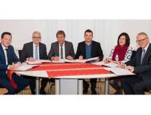 Pharmazeutische Forschungsallianz Saarland geht an den Start