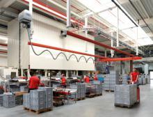 Produktions- und Logistikzentrum Gemü