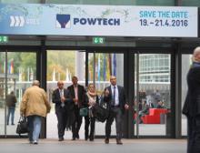 """Powtech 2016: Innovative Messtechnik ebnet den Weg zu """"Verfahrenstechnik 4.0"""""""