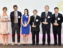 Bekanntgabe der Preisträger des GFI-Förderprogramms