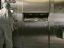 PTA Stopfenwaschanlagen ermöglichen hohen Durchsatz und höchste Reinigungsgrade