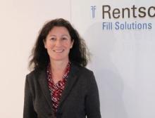 Rentschler Fill Solutions GmbH ernennt Frau Dr. Margit Klotz zur Geschäftsleitung Operations
