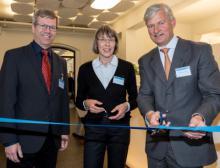 Riemser Pharma eröffnet neuen Standort