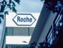 Roche konnte 2017 von wichtigen Produktzulassungen in der Division Pharma profitieren