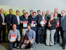 Hohe Beteiligung und starke Ideenphase: Gründerteams aus Life Sciences, Chemie und Energie ausgezeichnet