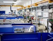 Durch die Optimierung der Produktion entstehen Kapazitäten für neue Produkte