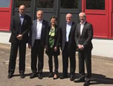 Am 18. Mai 2017 wurde der Kaufvertrag für die Übernahme der Jaco S.A. durch die Sanner GmbH unterzeichnet
