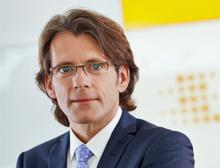 CEO Joachim Kreuzburg