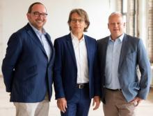 Sartorius baut Life Science Factory für Gründer auf