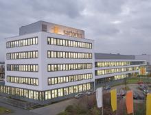 Sartorius Standort Göttingen