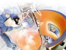 Medikamentenproduktion mit Sartorius-Produkten