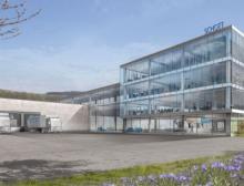Schott baut seine Fertigung für Pharmaverpackungen in Müllheim aus