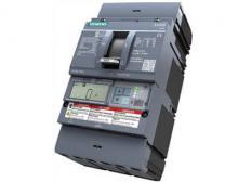 Der Kompaktleistungsschalter 3VA6 mit UL-Zulassung eignet sich für Anwendungen mit höheren Anforderungen mit Bemessungsströmen bis 600 A