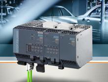 Stromversorgungssystem Sitop PSU8600