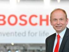 Dr. Stefan König (51) übernimmt zum 1. Januar 2017 den Vorsitz des Bereichsvorstands bei Bosch Packaging Technology, Waiblingen