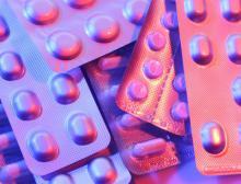 Arzneimittel in Blisterverpackungen