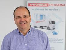 Thomas Schleife von Transco Berlin Brandenburg