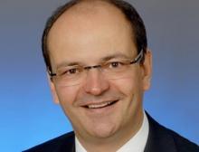 Thomas Schleife, Geschäftsführer der Transco Berlin Brandenburg GmbH