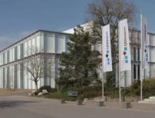 Über 20 Millionen Euro investierte Uhlmann in den Bau der neuen Halle