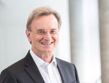 Die Uhlmann Group Holding und die Uhlmann Pac-Systeme trauern um ihren Vorsitzenden der Geschäftsführung Norbert Gruber