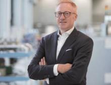 Prof. Dr.-Ing. Matthias Niemeyer übernimmt am 1. Oktober 2020 die CEO-Funktion sowohl bei der Uhlmann Group Holding als auch bei der Uhlmann Pac-Systeme