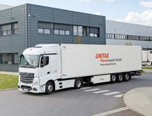 Unitax Hauptsitz Berlin