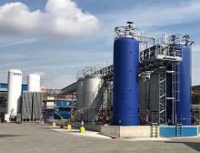 ACS Dobfar Produktionsstätte